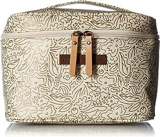 Petunia Pickle Bottom Travel Train Case, Muses of Matisse