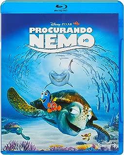 Procurando Nemo [Blu-ray]