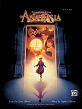 Selections from Anastasia