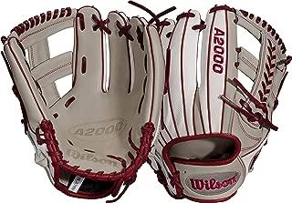 Wilson A2000 SUPERSKIN 1785 11.75IN BB Glove 17H