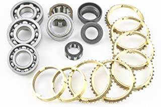 Best nv1500 rebuild kit Reviews