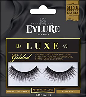 eylure luxe lashes bauble