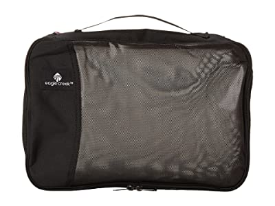 Eagle Creek Pack-It!tm Clean Dirty Cube (Black) Bags