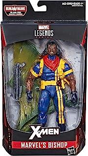 Marvel Figura Bishop Legends, 6 Pulgadas