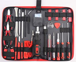 Apollo Tools 79 Piece Phone and Computer Repair & Maintenance Tool Kit