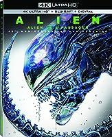 Alien (Bilingual) [4K UHD + Blu-ray + Digital]
