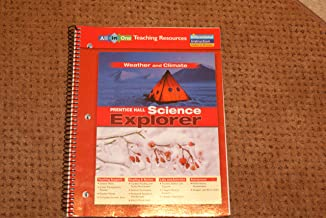 Weather and Climate (Prentice Hall Science Explorer) All-In-One Teaching Resources