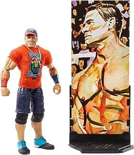WWE John Cena Ensemble de Bracelets de Poignet Rose