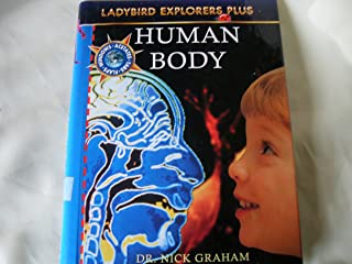 Human Body (Explorer Plus, Ladybird)