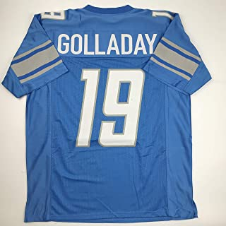 Best kenny golladay signed jersey Reviews