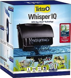 tetra whisper iq 30