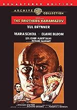 brother karamazov movie