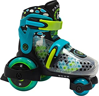 KRF The New Urban Concept Patin Baby Quad, Bebé-Niños