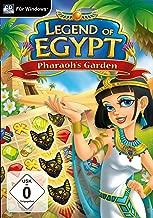 Legend of Egypt - Pharaoh's Garden. Für Windows Vista/7/8/8.1/10