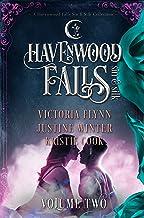 Havenwood Falls Sin & Silk Volume Two: A Havenwood Falls Sin & Silk Collection