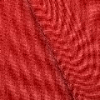 7,99€/m Breaker Wasserdicht - winddichter, wasserdichter, beschichteter Stoff - Polyester - Segeltuch - Meterware Rot