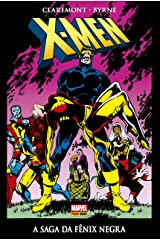 X-Men: A Saga da Fênix Negra (Portuguese Edition) Kindle Edition