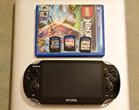 Best sony ps handheld Reviews