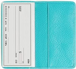 Leatherology Standard Checkbook Cover