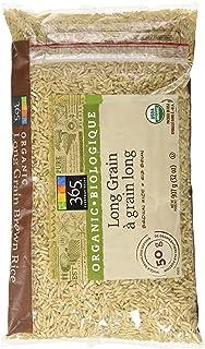 365 Everyday Value Organic Long Grain Brown Rice, 32 oz