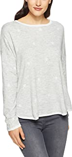 French Connection Women's Star Jacquard Knit