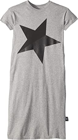 Shiny Star Dress (Toddler/Little Kids)