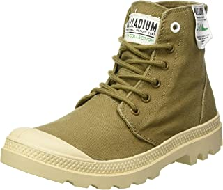 Palladium Pampa Hi Organic, Bottine Mixte
