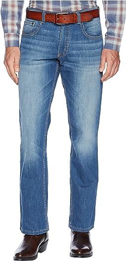 Wrangler Vintage Bootcut Slim Fit 20X Jeans