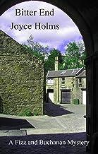 Bitter End (The Fizz and Buchanan Mysteries Book 6)