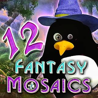 Best fantasy mosaics 12 Reviews
