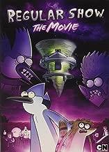 CN: Regular Show: The Movie (DVD)