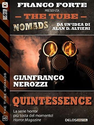 Quintessence (The Tube Nomads)