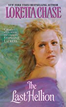 The Last Hellion (Scoundrels Book 4)