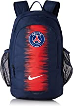 Nike NKBA5369-421 Paris Saint-Germain Stadium Football Unisex Backpack - Navy