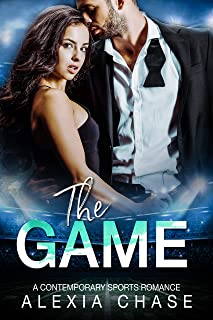 The Game: A Contemporary Sports Romance (A Sinfully Tempting Series Book 3)