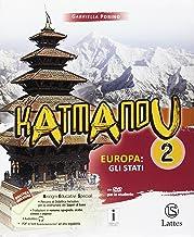 Scaricare Libri Katmandu. Per la Scuola media. Con e-book. Con espansione online. Con 4 libri: Atlante-Tavole-Mi preparo per l'interrogazione-Quaderno competenze: 2 PDF