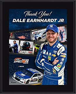 Dale Earnhardt Jr. 10.5