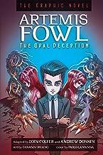 Artemis Fowl: The Opal Deception Graphic Novel (Artemis Fowl (Graphic Novels) Book 4)