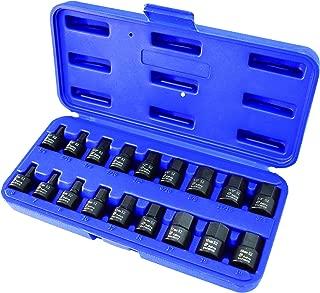 Astro Pneumatic Tool 94418H 18pc 3/8