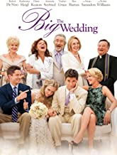 robin williams the big wedding