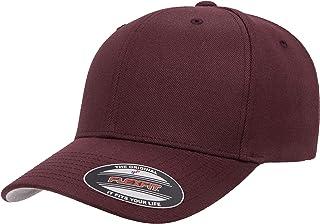 قبعة Flexfit للرجال من مزيج الصوف