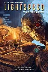 Lightspeed Magazine, April 2012 Kindle Edition