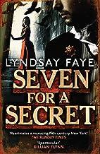 Seven for a Secret (Gods of Gotham 2) (English Edition)