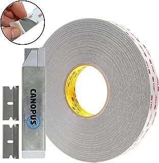 adhesive tape for sensors