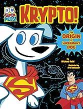 Krypto (DC Super-Pets Origin Stories)