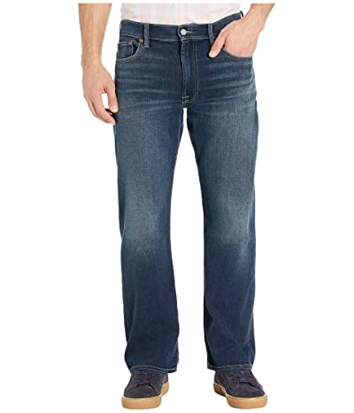Lucky Brand 181 Relaxed Straight Jeans in Balsam (Balsam) Men