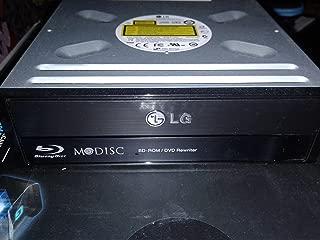 LG Internal UH12NS30 BD-ROM Blu-ray Optical Drive