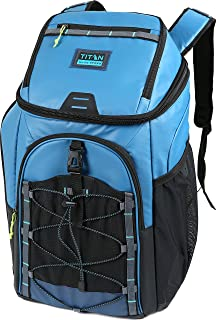 Arctic Zone Titan Guide Series Cooler, Blue