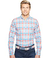 Vineyard Vines - Chalwell Check Slim Tucker Shirt