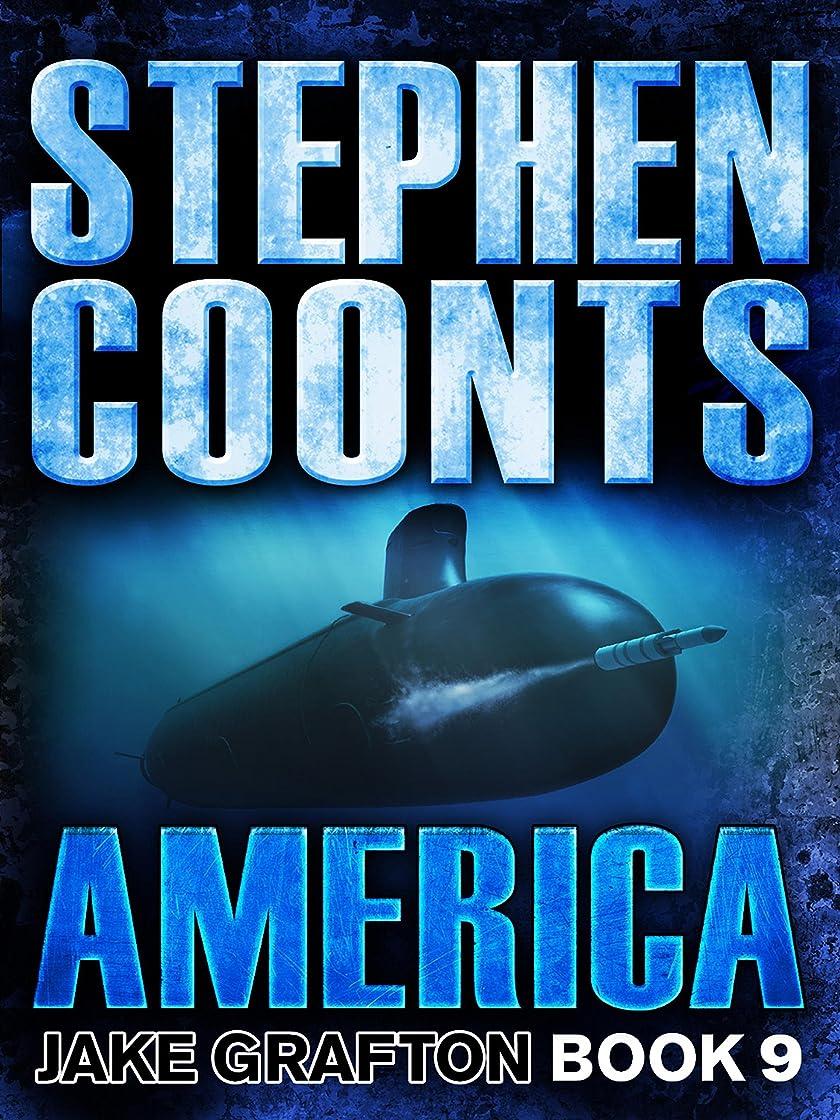 コントラストキャンプ破産America (Jake Grafton Book 9) (English Edition)